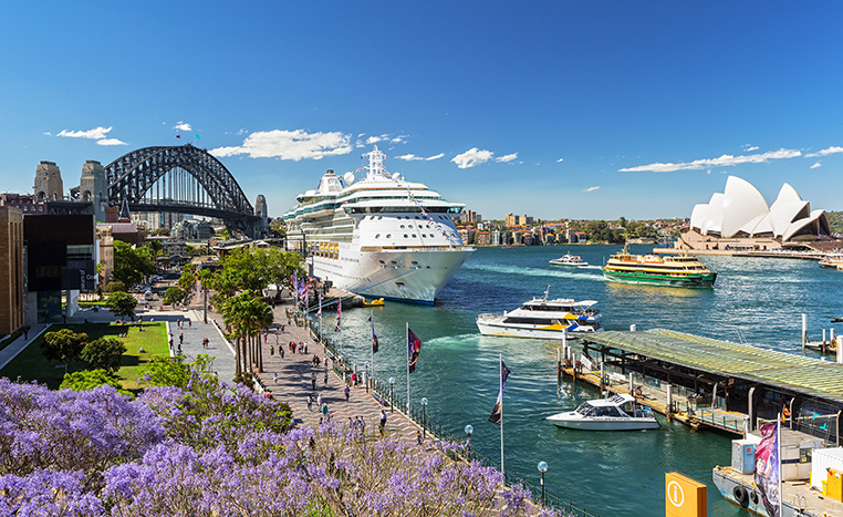 Study in Australia with Echoes Global Education