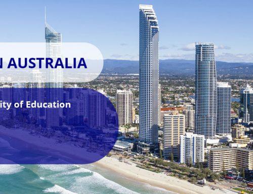 MBA in Australia – A sneak peek